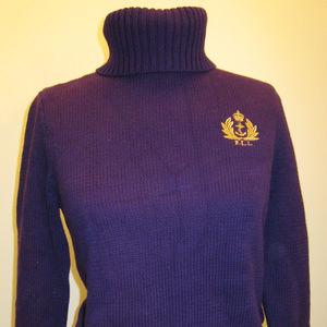 Lauren Jeans Company Ralph Lauren Womens Sweater